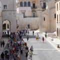 Im Zentrum von Bari