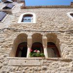 Schöne Gebäude in Trogir