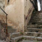 Schöne Treppe in Trogir 10