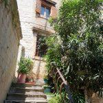 Schöne Treppe in Trogir 2