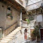 Schöne Treppe in Trogir 4