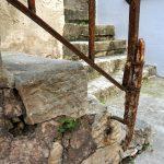 Schöne Treppe in Trogir 9