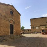 Collegiata Santa Maria Assunta in San Gimignano