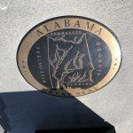 Weiteres Alabama Seal in Montgomery