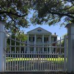 Ehrwürdiges Haus in Natchez
