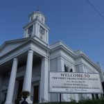 Kirche in Natchez