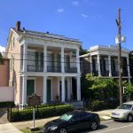 Goldsmith House in New Orleans