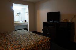 Zimmeransicht im Super 8 St. Augustine Beach Hotel