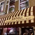 Die Pizzeria Napoli in Groningen