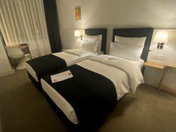 Zimmer im Vi Vadi Hotel Bayer 89 in München