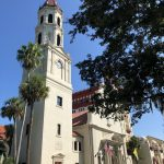 Cathedrale in St. Augustine FL