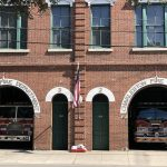 Die Feuerwehr von Charleston