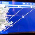 Unser Rückflug aus den USA brachte auch eine Zwischenlandung aufgrund eines medizinischen Notfalls mit sich