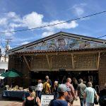 Zugang zum Charleston City Market