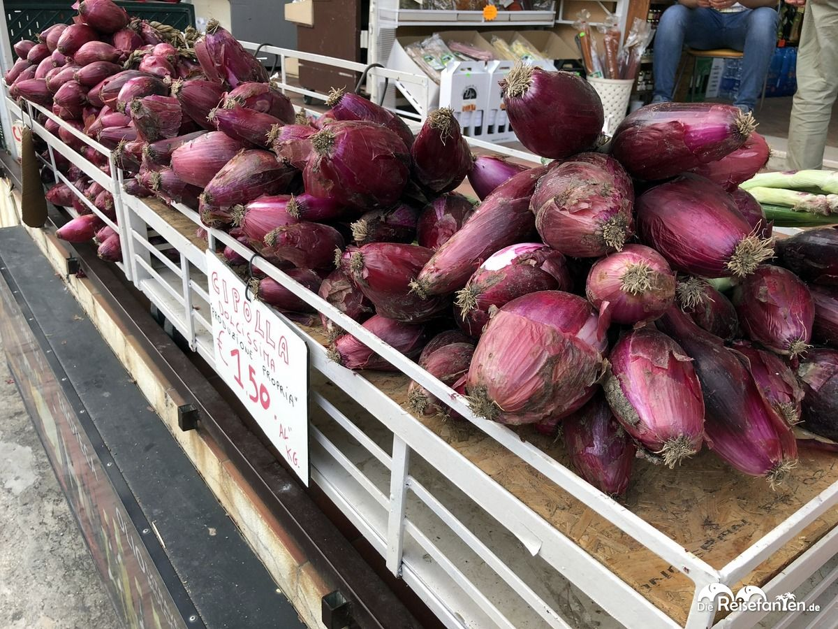 Cipolla Rossa di Tropea zu kaufen