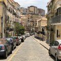 Straße in Pizzo