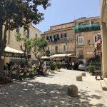 Altstadtbereich von Tropea