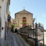 Kirche im italienischen Scilla