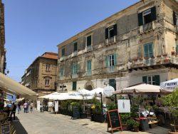 Restaurants in Tropea