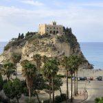 Santa Maria dell Isola in Tropea