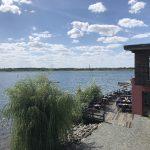 Mit Nextbike die Seen rund um Leipzig entdecken