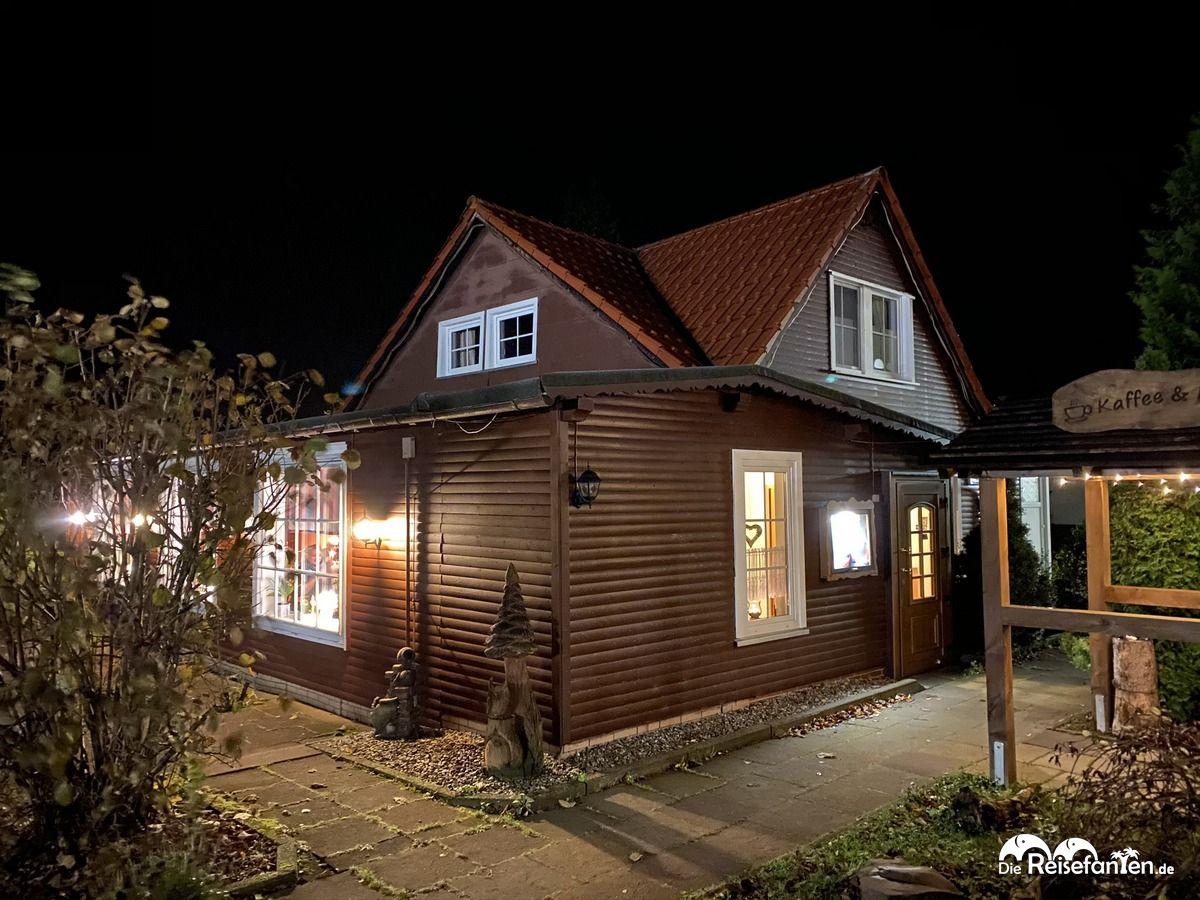 Restaurant Alte Ziegelhütte in Clausthal Zellerfeld