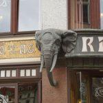 Altes Cafehaus Riquet in Leipzig