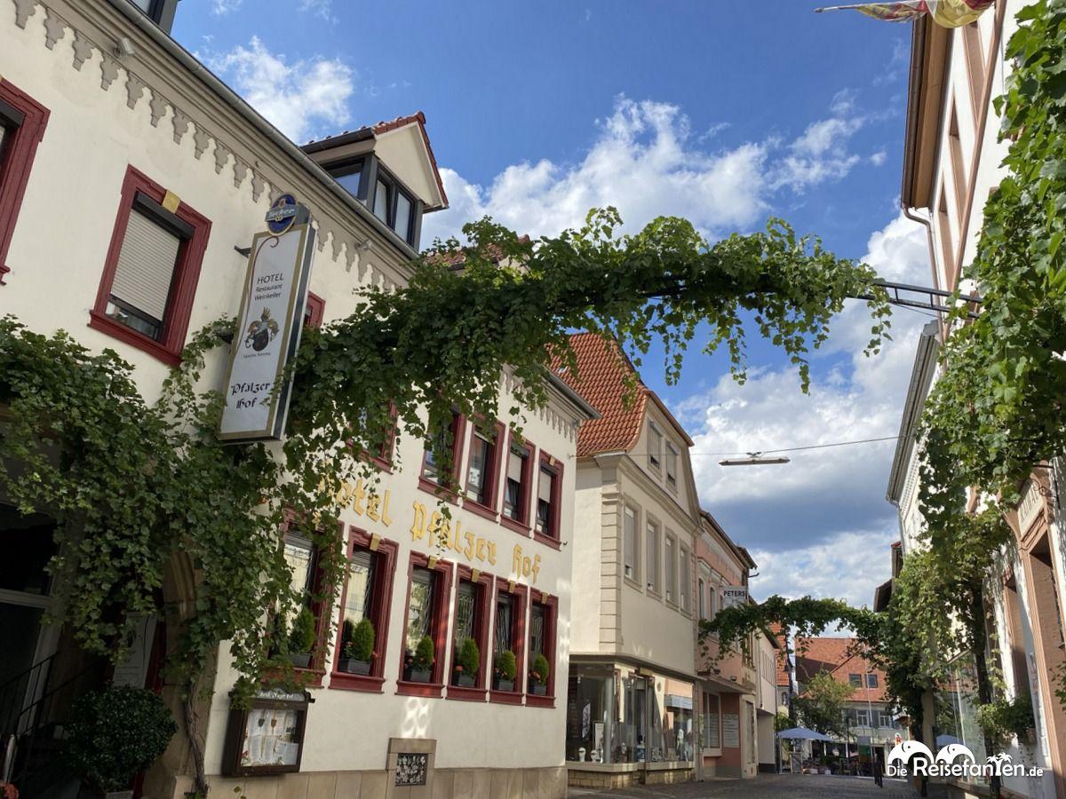 Hotel Pfälzer Hof in Edenkoben