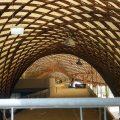 Impressionen aus der Multihalle im Mannheimer Herzogenriedpark 2