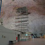 Impressionen aus der Multihalle im Mannheimer Herzogenriedpark 4