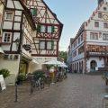 Die Gelateria Pandolfo in Weinheim
