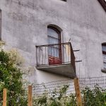 Balkon in Überlingen