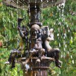 Springbrunnen in in Überlingen 2