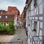 Straßenszene in Überlingen 3