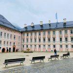 Berchtesgadener Schloss