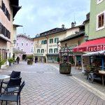 Fussgängerzone von Berchtesgaden