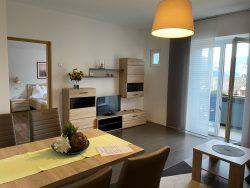 Appartement in der Residence Reinhild in Nals in Südtirol
