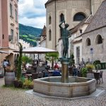 Brunnen in Brixen