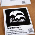 Sticker von DeinDesign