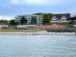 Gosch in Scharbeutz an der Lübecker Bucht