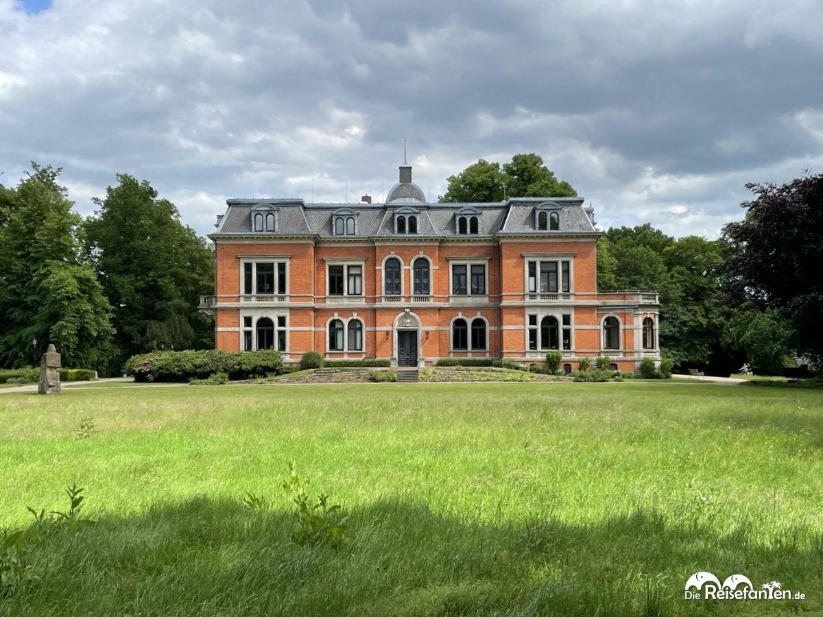 Das Schloss Etelsen