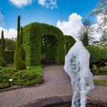 Ein weiterer Garten im Park der Gärten