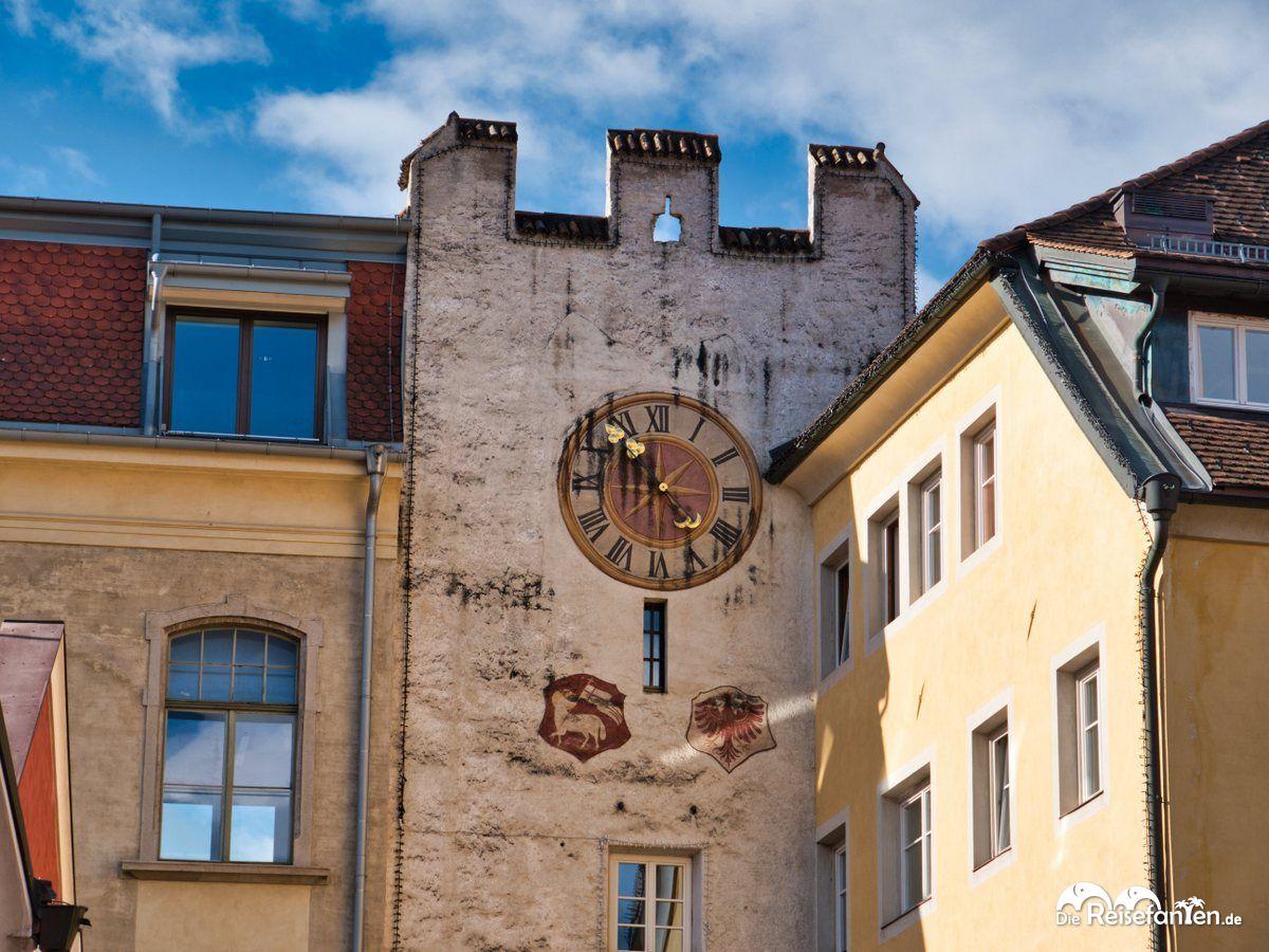 Impressionen aus Bruneck 1