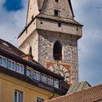 Kirche Convento Orsoline in Bruneck