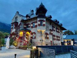 Verwunschenes Haus in Innichen