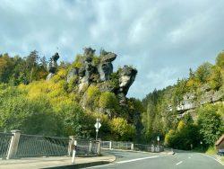 Schüttersmühle in der Fränkischen Schweiz