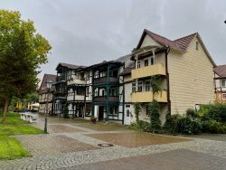 Wohnhäuser in Bad Sooden