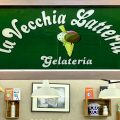 Aussenansicht La Vecchia Latteria in Siena