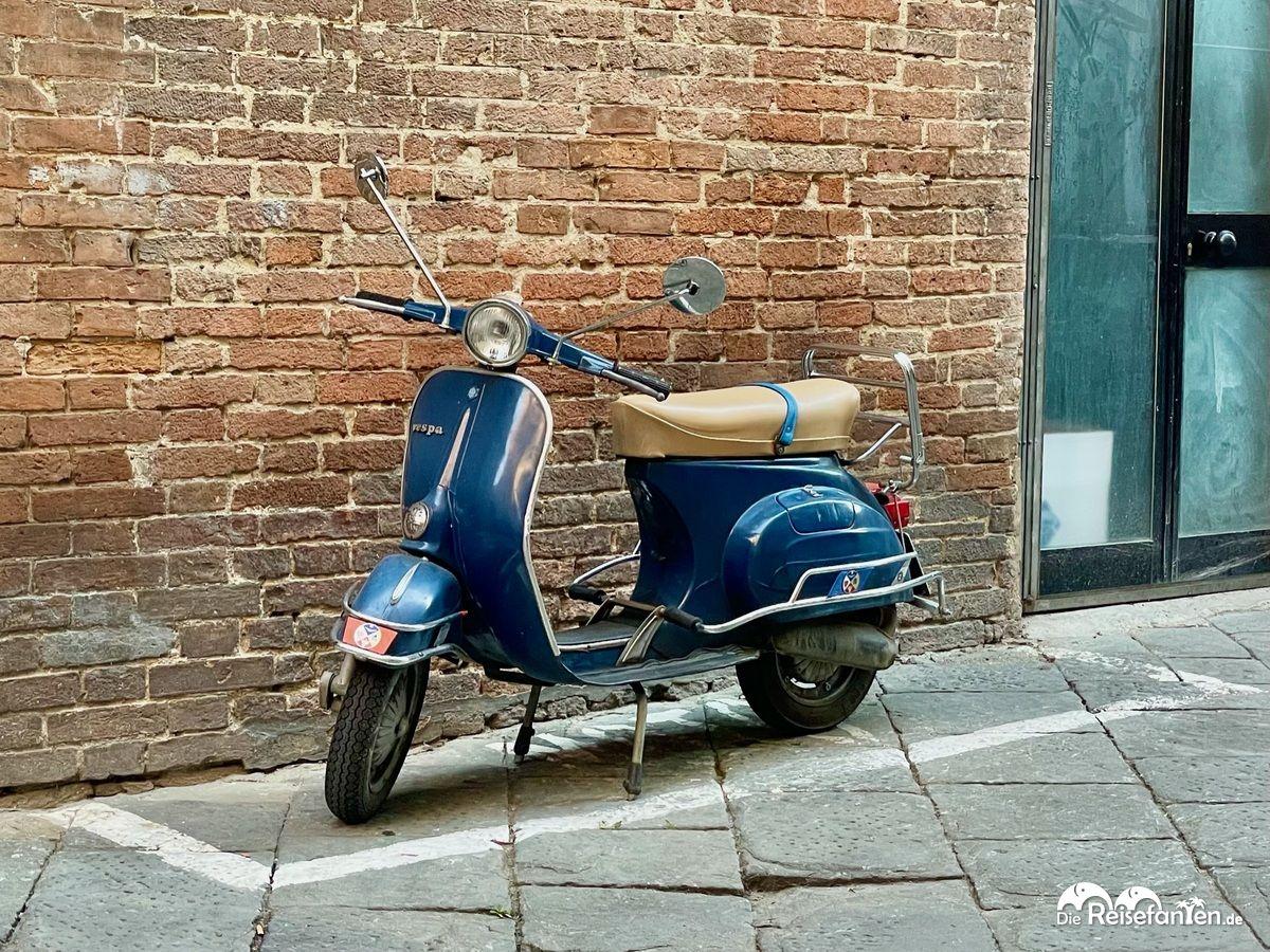 Impressionen aus Siena 2