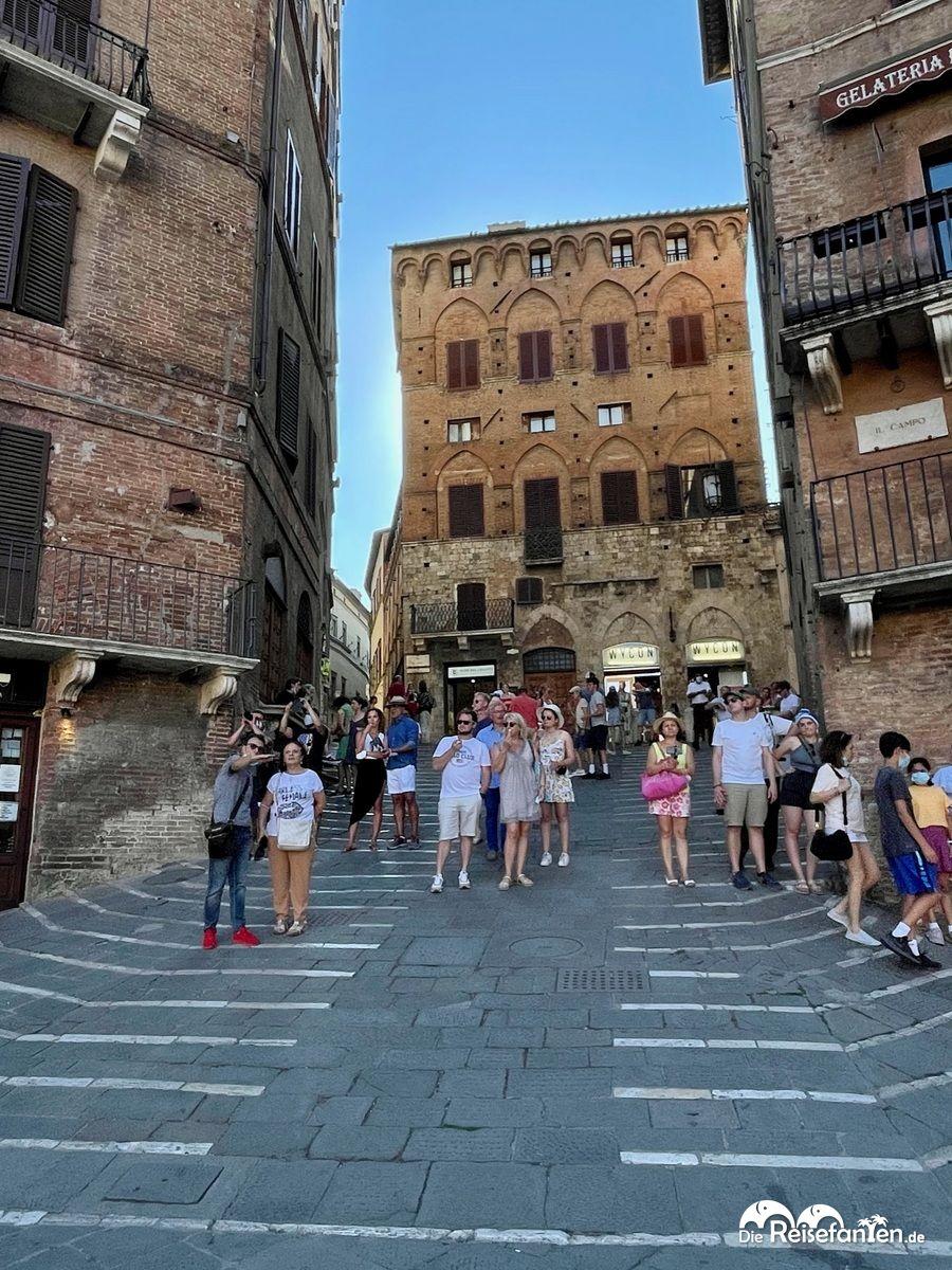 Impressionen aus Siena 3